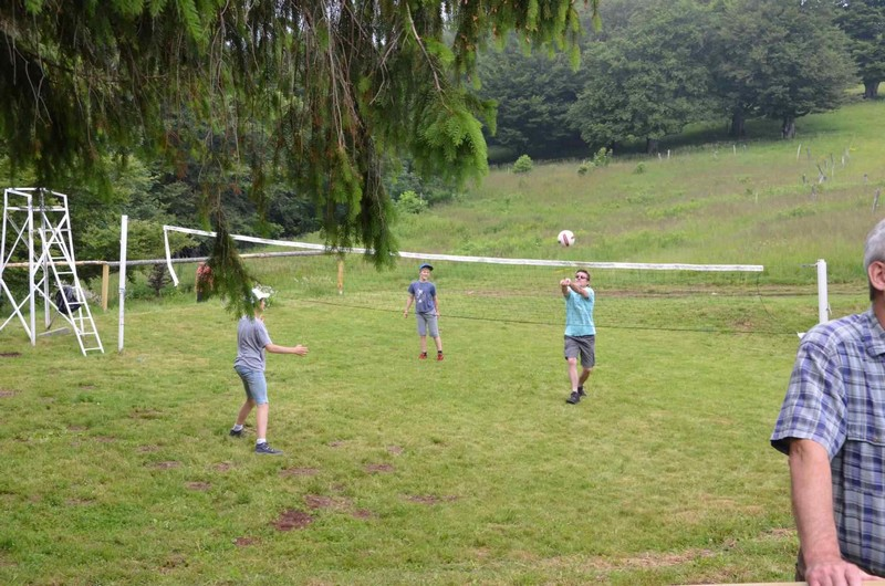 Volley Molkenrain